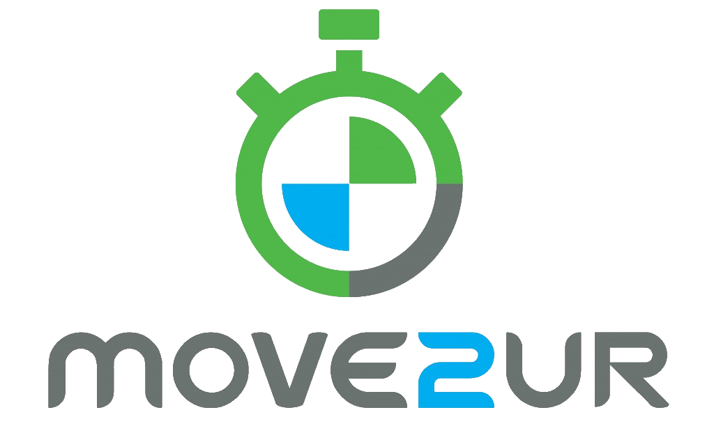 Fit en top met Move2Ur